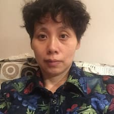 Profil Pengguna 陶雪梅