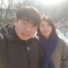 Sang Yong - Profil Użytkownika