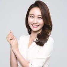 โพรไฟล์ผู้ใช้ Seohee