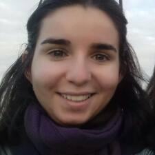Profil utilisateur de Cléa