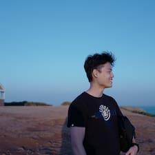 Weizhou User Profile