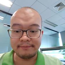 Το προφίλ του/της 云浩