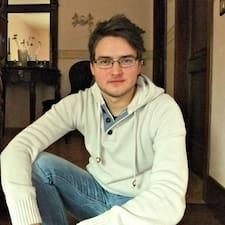 Nutzerprofil von Alexei