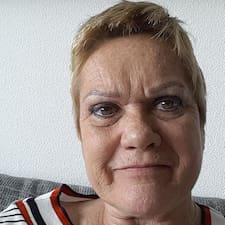 Cobi Brugerprofil