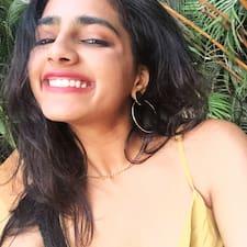 Shriyanshi - Uživatelský profil