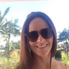 Shirley Adriana User Profile