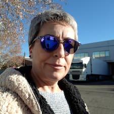 Yolanda Brukerprofil