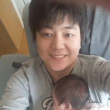 Профиль пользователя 이천