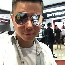 Profilo utente di Shaoji