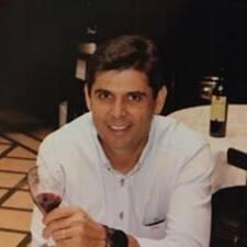 Profil utilisateur de Jonas Dario
