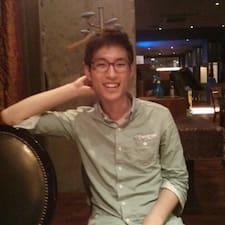 Профиль пользователя Hyung Jin Kevin
