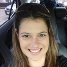 Profilo utente di Carina