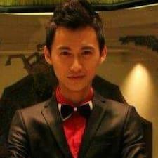 Profil utilisateur de Kok Yung