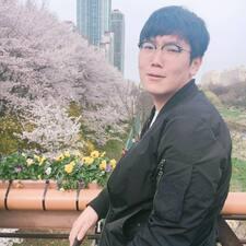Профиль пользователя 원빈