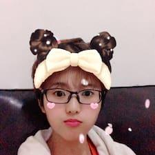 Yajing User Profile