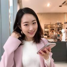 Namyoung - Uživatelský profil
