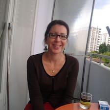 Aurélie Brukerprofil
