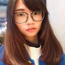 Nutzerprofil von 亭宜
