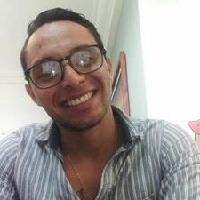 Edwin Martín - Profil Użytkownika