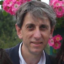 Profilo utente di Joseba