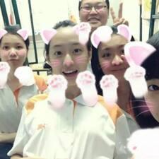 Nutzerprofil von 钰滢