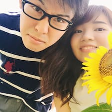 森田 Kullanıcı Profili