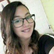 Profil korisnika Tracy Aylin