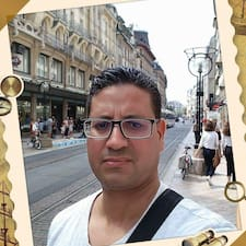 Profil utilisateur de Younesse