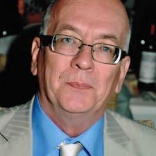 Jean Pierre - Uživatelský profil
