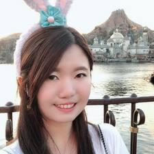 Xinqi felhasználói profilja
