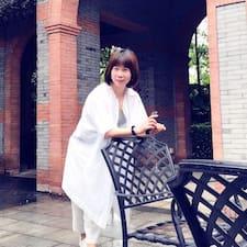 Profil utilisateur de Caihong