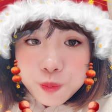 Henkilön 小南 käyttäjäprofiili