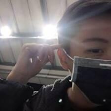 昱穎 User Profile