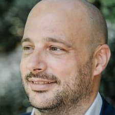 Profil korisnika Ante
