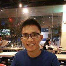 Mian Yi Dominic User Profile