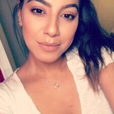 Jocelin - Uživatelský profil