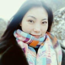 刁祥琴 Kullanıcı Profili