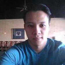 Trung的用戶個人資料