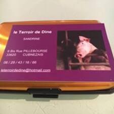 Nutzerprofil von Terroir De Dine