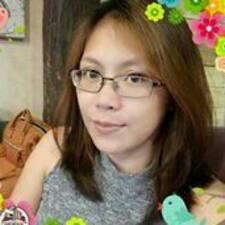 Raiana Jay User Profile