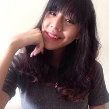Profil utilisateur de Xinhui