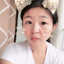 健美 User Profile