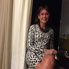 Maria Silvia님의 사용자 프로필