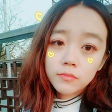 Profil utilisateur de 贺鹏钰