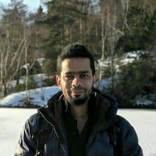 Profil korisnika Nikhil