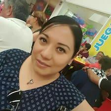 Maria Dolores User Profile