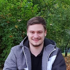 Nutzerprofil von Jiří