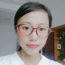 慧娟 Brugerprofil