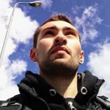 Nutzerprofil von Dima