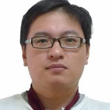YiHsi User Profile